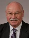 Dr. Martin W.  Hüfner