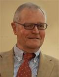 Dr. Bruno Bandulet