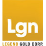 Legend Gold Corp.