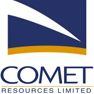 Comet Resources Ltd.