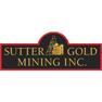 Sutter Gold Mining Inc.