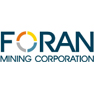 Foran Mining Corp.