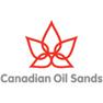 Canadian Oil Sands Ltd.