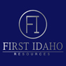 First Idaho Resources Inc.