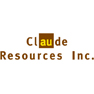 Claude Resources Inc.