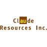 Claude Resources Inc.