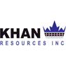 Khan Resources Inc.