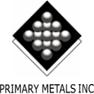 Primary Metals Inc.