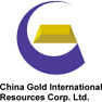 China Gold International Resources Corp. Ltd.