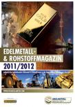Edelmetall- & Rohstoff-Magazin 2011/12