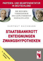 Staatsbankrott - Enteignungen - Zwangshypotheken
