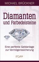 Diamanten und Farbedelsteine