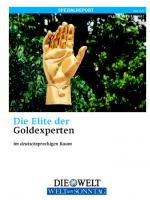 Die Elite der Goldexperten