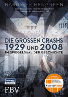 Die großen Crashs 1929 und 2008