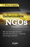 Geheimakte NGOs