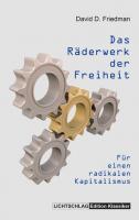 Das Räderwerk der Freiheit