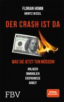 Der Crash ist da
