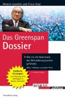 Das Greenspan-Dossier
