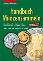 Handbuch zur Münzpflege