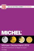 Michel Münzen-Katalog Deutschland 2014