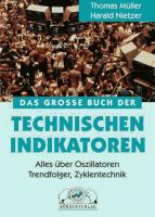 Das grosse Buch der technischen Indikatoren