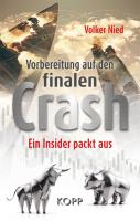 Vorbereitung auf den finalen Crash