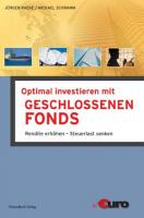 Optimal investieren mit geschlossenen Fonds