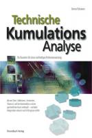 Technische Kumulationsanalyse