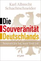 Die Souveränität Deutschlands