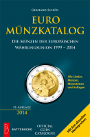 Euro Münzkatalog