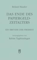 Das Ende des Papiergeld-Zeitalters