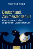 Deutschland, Zahlmeister der EU