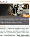 Eniteo Newsletter